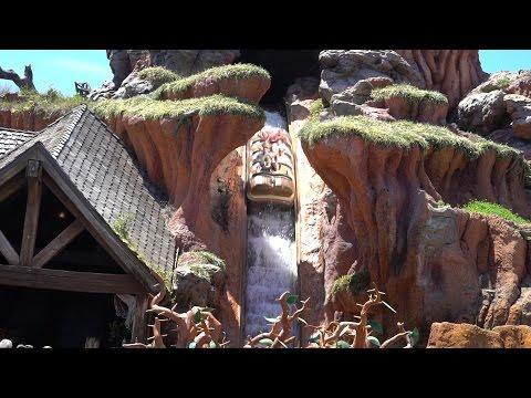 Walt Disney World Boat Ride Challenge!!!