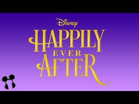 Disney Happily Ever After Soundtrack - Magic Kingdom