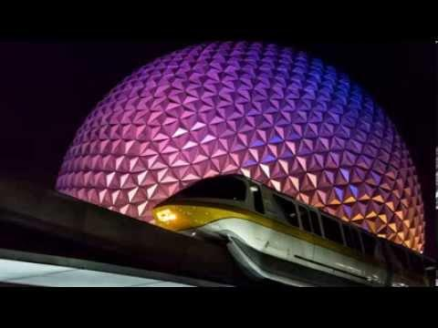 Epcot Center Spaceship Earth Complete Audio Loop Jeremy Irons