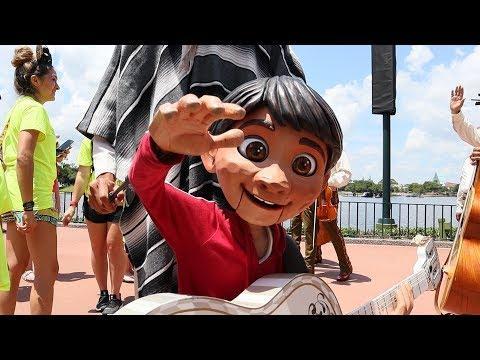 What's New At Disney's EPCOT Center! | In-between Festivals, New Restaurants & Rides Progress Update
